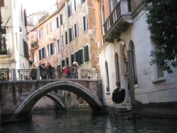 Венеция-Рим 054