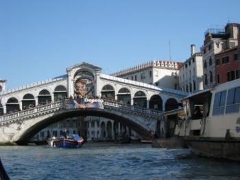 Венеция-Рим 058