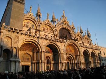 Венеция-Рим 086