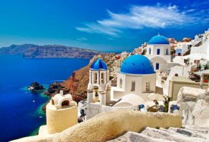 туры в Грецию из Ярославля