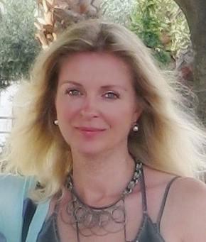 Ирина-Колибри