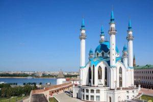 Автобусные туры в Казань из Ярославля