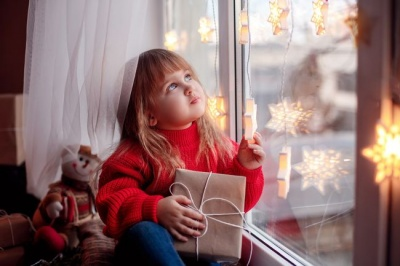 В Карелию на Рождество