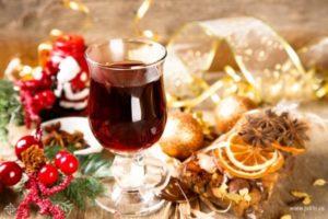 Рождество в Санкт Петербурге