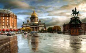 Автобусные туры в Санкт Петербург из Ярославля