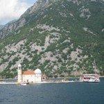 красивые виды Черногории