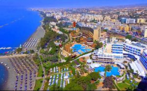 туры на Кипр-турагентство Колибри