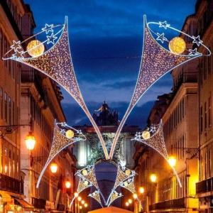 Рождественский тур в Казань